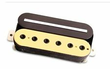 GIOVANNI GHB5 CUSTOM  HEAVY BUCKER HUMBUCKER PICKUP NECK/ BRIDGE SET NICE!