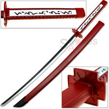 Akame Ga Kill Teigu Murasame Katana Replica Anime Sword Version 1 Poison Strike