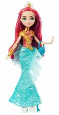 Ever After High DHF96 meeshell Sirena Muñeca