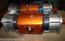 Norbro schwenkantrieb Pneumatischer Stellantrieb  40RKA 33 NO