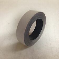 """30 mil Magnetic Roll w/Adhesive - 2-7/16"""" to 2-1/4"""" x 50' long (#1099nr)"""