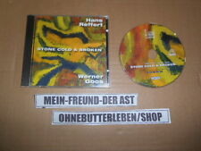 CD JAZZ Hans reffert-Stone Cold & Broken (12 canzoni) Acoustic Music