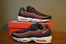 Men's Nike Air Max 95 JCRD Size 10.5, also fits a Women's Size 12.0