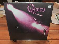 QUEEN I ARGENTINA 1973 LP EMI 8560 SPANISH TITLES STILL SEALED! NEVER LOOKS BEFO
