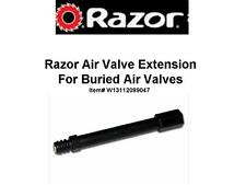 RAZOR E200 AIR VALVE EXTENSION FOR THOSE HARD TO REACH SCOOTER INNER TUBES