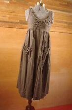 Tawny Field Dress in Dior Gray by Prairie Underground XS