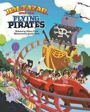 Baltazar and the Flying Pirates-ExLibrary