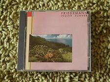 """Friedemann """"INDIAN SUMMER"""" - audiophile legenda"""