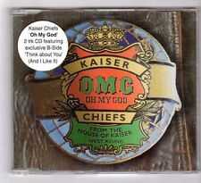 (GB235) Kaiser Chiefs, Oh My God - CD