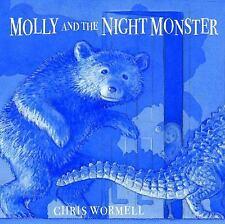 Molly and the Night Monster (Tom Maschler Books)