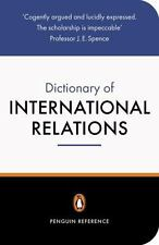 The Penguin Dictionary of International Relations (Penguin Reference)-ExLibrary