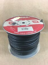 Carol SOW-A /  P-123-70-MSHA Wire - 250' - 18/3 (250ft)