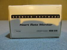 OEM Vernier Software Heart Rate Monitor HRM-DIN