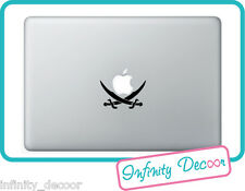 "Adesivo ""Pirata"" Mac Book Pro/Air 13"",15"",17"" - Stickers  MacBook 13"",15"",17"""
