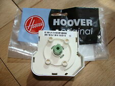 GENUINE HOOVER / CANDY WASHING MACHINE TIMER