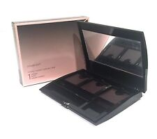 MARY KAY LARGE MAGNETIC BLACK COMPACT PRO~UNFILLED~COMPACT~DISCONTINUED~RARE!