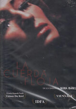 DVD - La Cuerda Floja NEW Nuria Ibanez FAST SHIPPING !