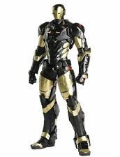 RE:EDIT IRON MAN 06 Marvel Now! BLACK x GOLD Action Figure Sentinel NEW Japan