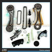 97-09 Fits 2, 4WD Ford Mazda Mercury 4.0L SOHC Engine Timing Chain Kit w/ Gears