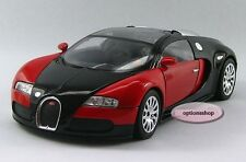 Bugatti Veyron Sports Style Radio Remote Control Car 1:14 Rechargeable Toy  NEW