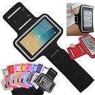 Sports Armband Arm Holder Gym Running Jog Case for iPhone 6 Samsung Galaxy S3 S4