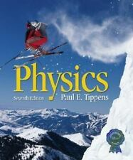 New-Physics by Paul E. Tippens 7th ed- INTERNATIONAL EDITION