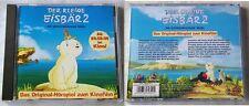 DER KLEINE EISBÄR 2 - Das Original-Hörspiel zum Kinofilm .. 2005 Warner CD TOP