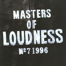 Loudness - Masters Of Loudness (2010 Sealed 2CD)