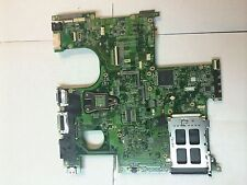 Toshiba Satellite P105 Intel Motherboard A000012540 DABD1VMB06C AS IS FOR PARTS