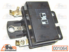 REGULATEUR NEUF 12V (connection cosses-vis) Citroen 2CV DYANE MEHARI AMI8 -1064-