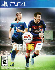 FIFA 16 - Standard Edition (PlayStation 4) Brand NEW !!