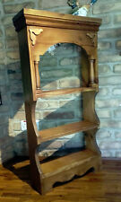 Rustic Country French Style Shelves Wall Hung