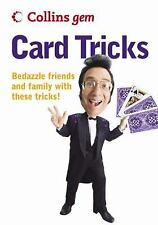Collins Gem Card Tricks: Bedazzle Friends and Family with These Tricks!