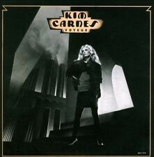 KIM CARNES-VOYEUR CD NEW