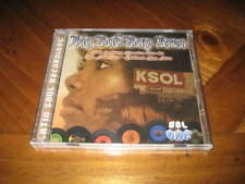 Big Bad Bay Area Vol. 1 CD Soul Oldies - Shirley Combs Natural Four Emulations