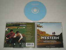 WESTERN/SOUNDTRACK/BERNARDO SANDOVAL(DELABEL/8 44889 2)CD ALBUM