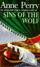 Sins of the Wolf (Inspector William Monk Mysteries),GO