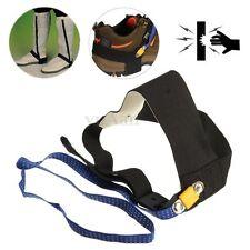 Ajustable Anti Statique Bande Bracelet ESD Décharge Pied Chaussure Electronique
