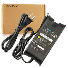 AC Adapter Charger for Dell Latitude PA-10 D410 D540 E6410 E6500 19.5V 4.62A 90W