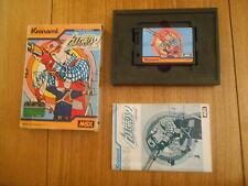 Hyper Sports 2 / Jeu MSX / Complet