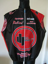 BIORACER Men Sleeveless Cycling Jersey Bike VERY LIGHT Jacket Top Size 9 Used