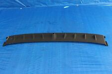 2003 MITSUBISHI LANCER EVOLUTION 8 OEM VORTEX GENERATOR ASSEMBLY EVO8 CT9A #396