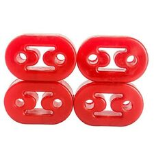 UNIVERSAL Polyurethane Poly Uprated Exhaust Hanger Rubber Mount Bush Heavy duty