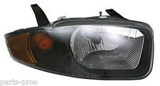 New Replacement Headlight Assembly RH / FOR 2003-05 CHEVROLET CAVALIER