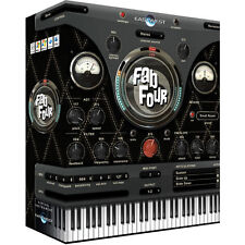 EastWest Fab Four Mac PC Instrument