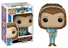 Funko - Saved By The Bell - Jessie Spano Pop 10cm