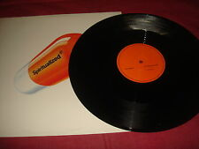 "SPIRITUALIZED - THE ABBEY ROAD E.P 12"" Deconstruction Records Spirt015T"