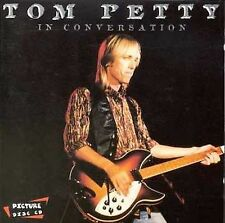 Tom Petty : In Conversation CD (1995)
