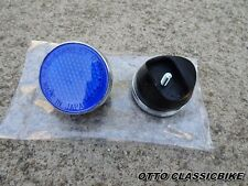 Honda Z50A CT70 ST70 ST50 CHALY DAX CF50 CF70 Front Fork Reflector + Rubber B