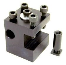 Sherline 7600 - Tool Post  for Mini Lathe Made in the USA!